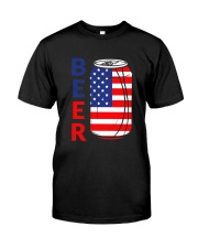 4Th Of July 49 Classic T-Shirt thumbnail