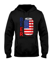 4Th Of July 49 Hooded Sweatshirt thumbnail