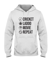 Cricket Ladoo Hooded Sweatshirt thumbnail