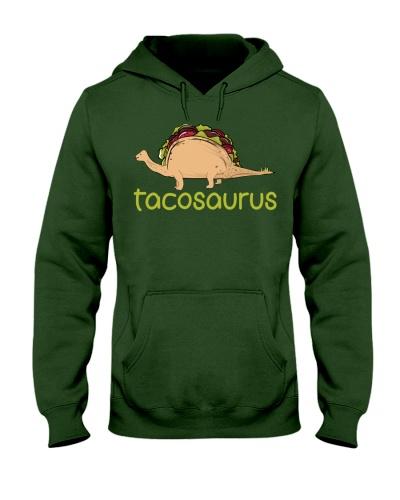 tacosaurus Funny Mexican Tacos Gift dinosaur dad
