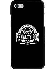 View from the Penalty Box Merchandise Phone Case thumbnail