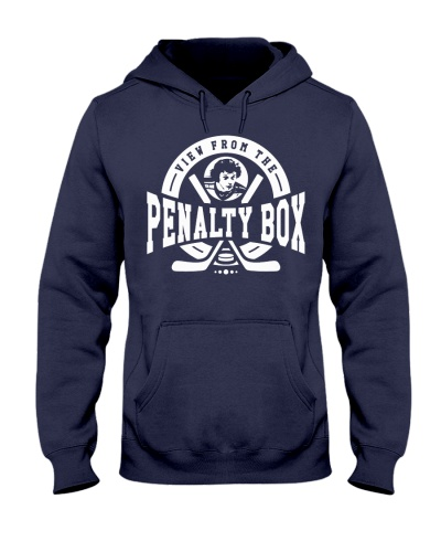 View from the Penalty Box Merchandise