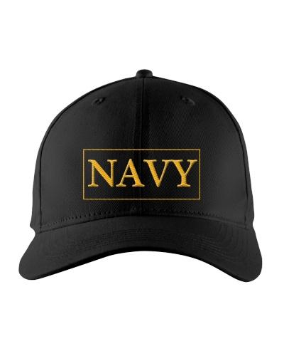 Navy Cap