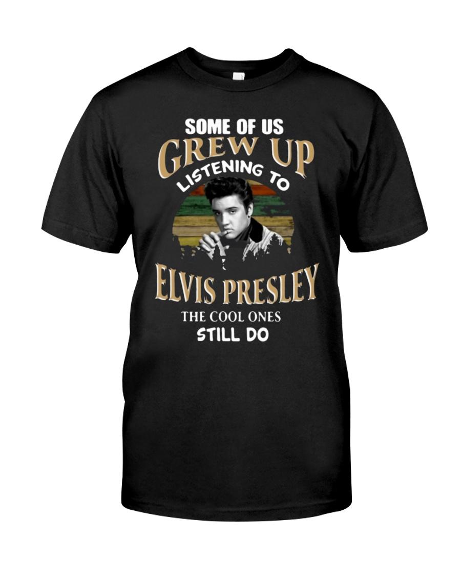 the cool ones still do shirt Classic T-Shirt