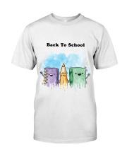 It's a Boy Classic T-Shirt thumbnail