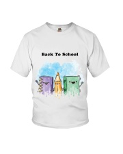 It's a Boy Youth T-Shirt thumbnail