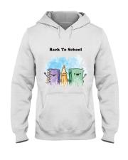 It's a Boy Hooded Sweatshirt thumbnail