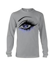 all-cancer-lavender-620 Long Sleeve Tee thumbnail