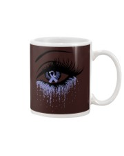 all-cancer-lavender-620 Mug thumbnail
