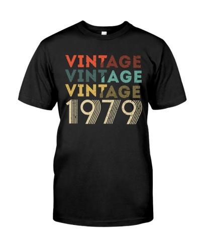 VINTAGE 1979 SHIRT