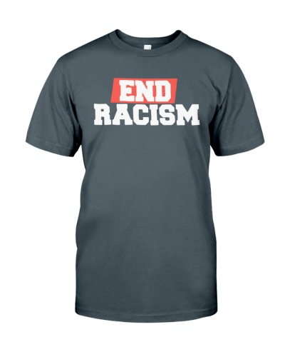 nfl end racism shirt