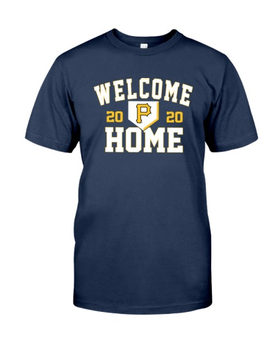 pirates welcome home red sox 2020 shirt