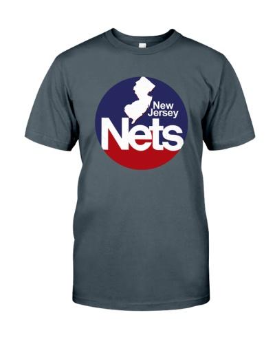 new jersey nets shirt