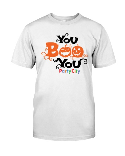 party city shirt
