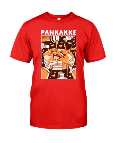 pankakke shirt