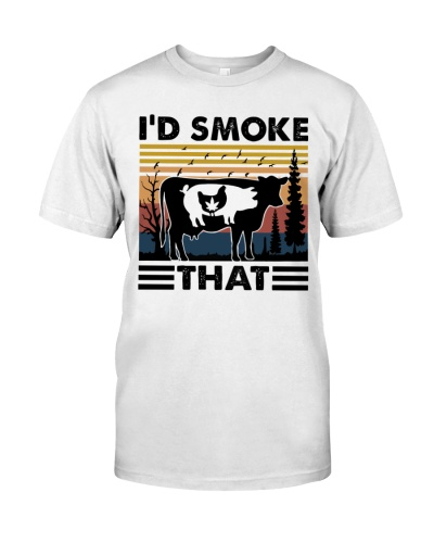 id smoke that shirt