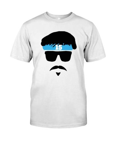 gardner minshew mustache shirt