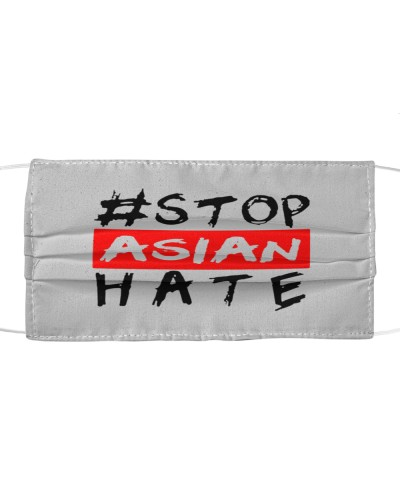 stop asian hate face mask