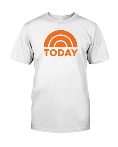 today show shirt