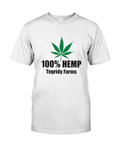tegridy farms shirt