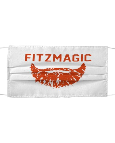 fitzmagic cloth face mask