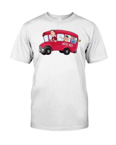 Muss Bus 2021 Shirt