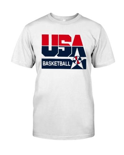 1992 dream team shirt