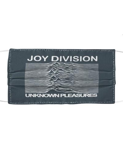 joy division cloth face mask