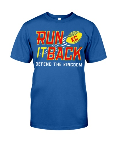 run it back chiefs shirt