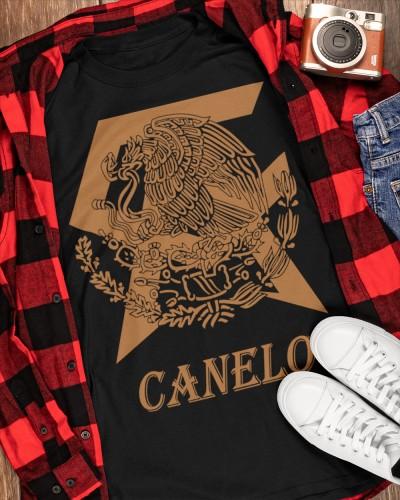canelo world champion shirt