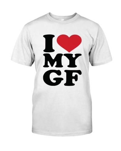 gf shirt