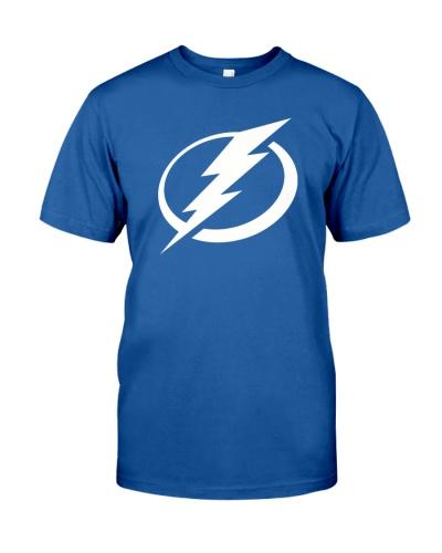 tampa bay lightning shirt