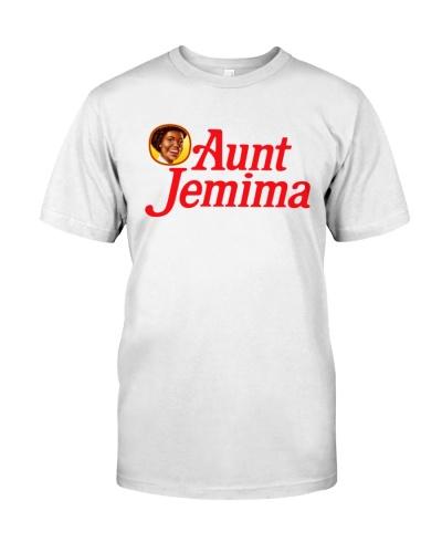 aunt jemima t shirt