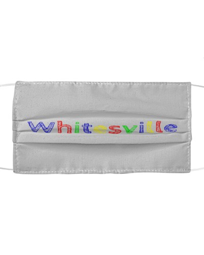 whitesville face mask