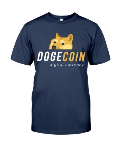 dogecoin shirt
