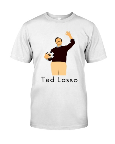 ted lasso shirt