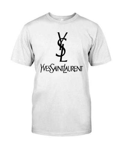 yves saint laurent shirt Classic T-Shirt