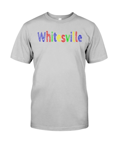 whitesville t shirt