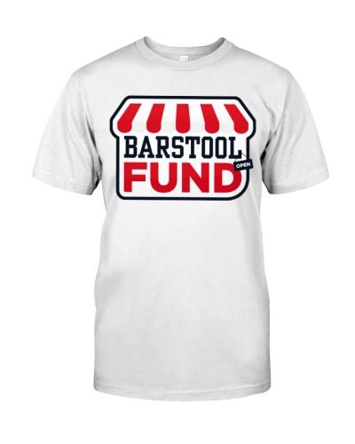 barstool fund 2021 shirt