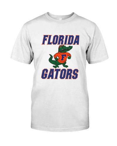 gator bait florida t shirt