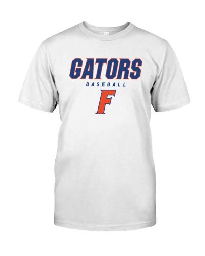 florida gator baseball florida 1 t shirt