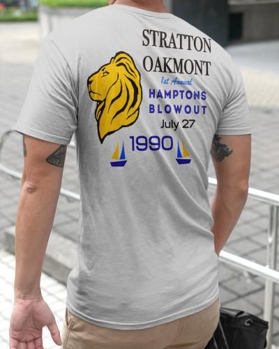 stratton oakmont hamptons shirt