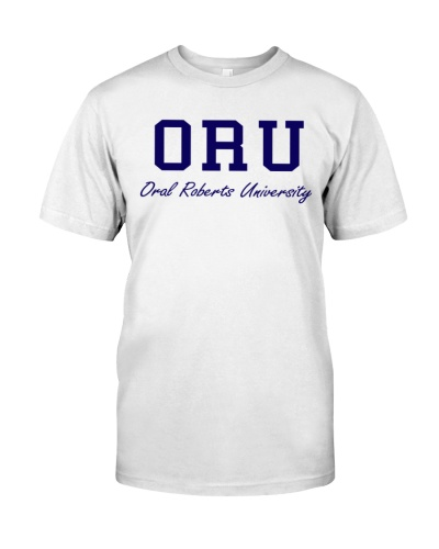 Oral Roberts University Shirt