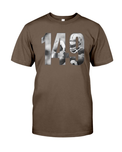 drew brees 149 shirt meaning
