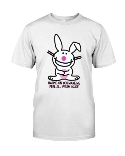 happy bunny shirt