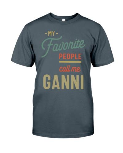 ganni t shirt