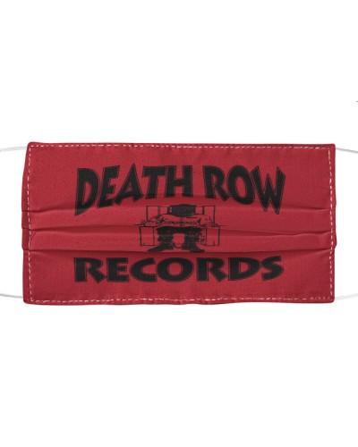 death row records cloth face mask