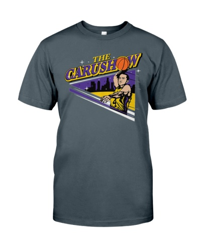 the carushow shirt