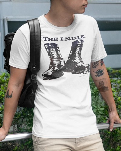 brandy melville the indie shirt