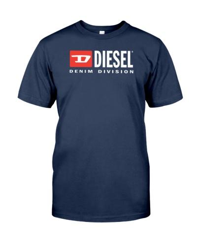 diesel t shirt black